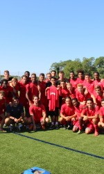 Seawolves welcome new signing, Frankie Anzaldi from Team
