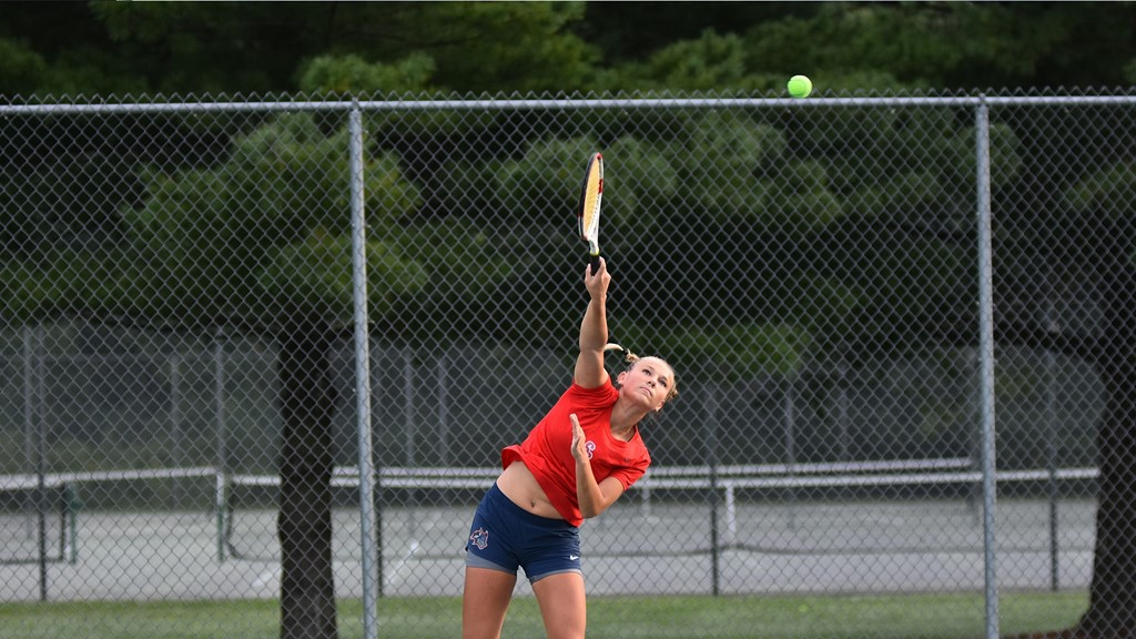 Seawolves Tennis Back In Action At Army Shootout And Yale