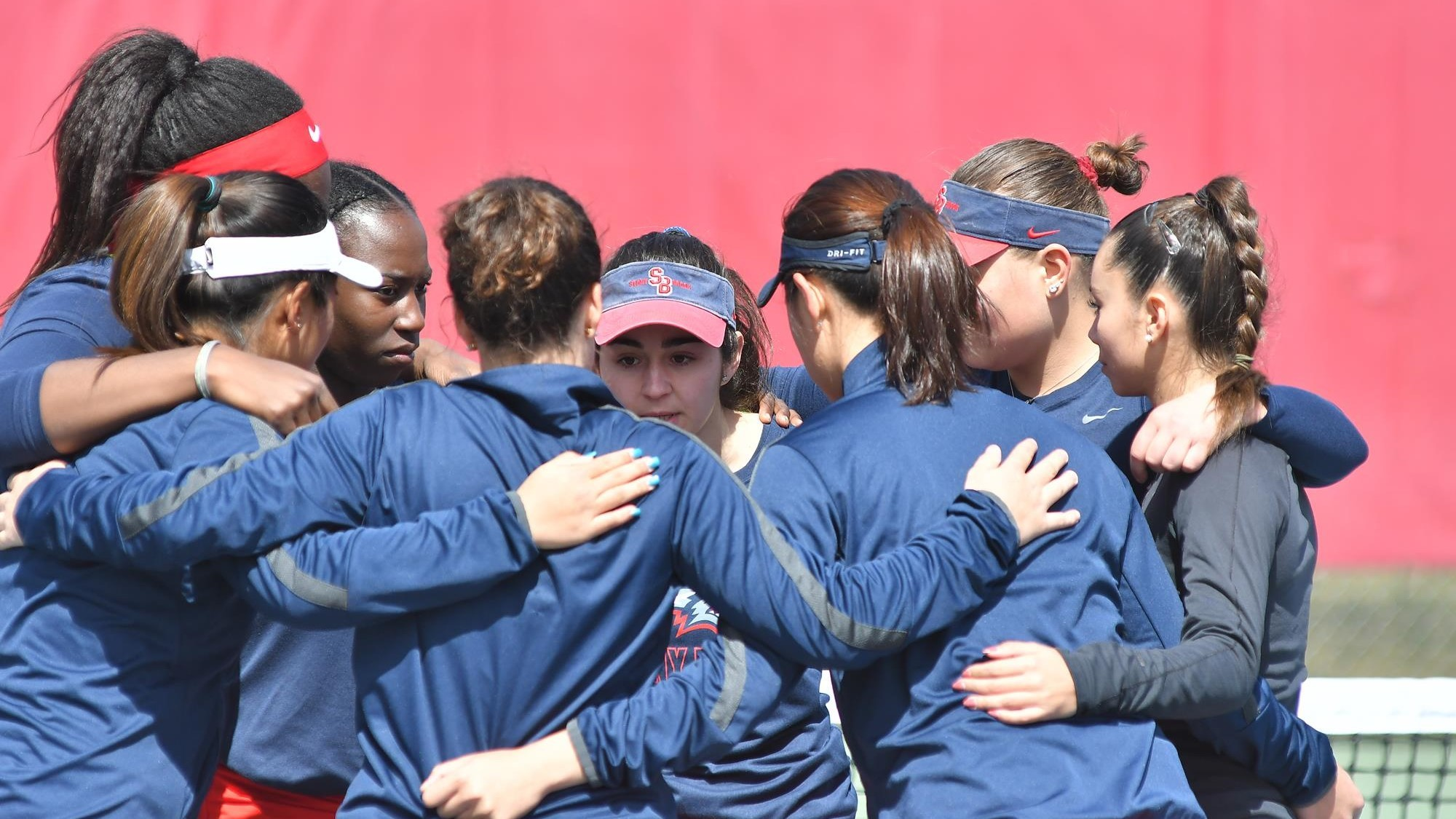 Women's Tennis - Stony Brook University Athletics